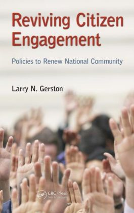 Reviving Citizen Engagement