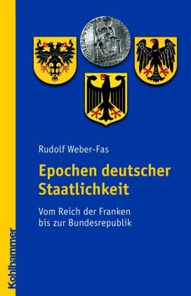 Epochen deutscher Staatlichkeit