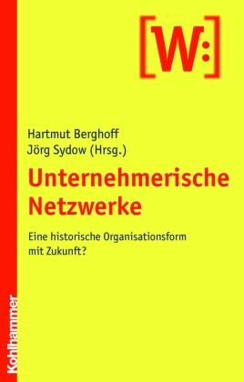 Unternehmerische Netzwerke