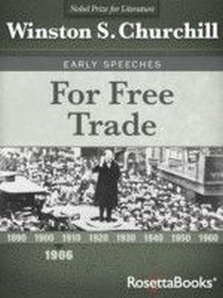 For Free Trade
