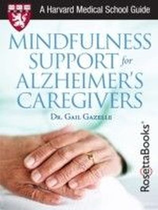 Mindfulness Support for Alzheimer's Caregivers