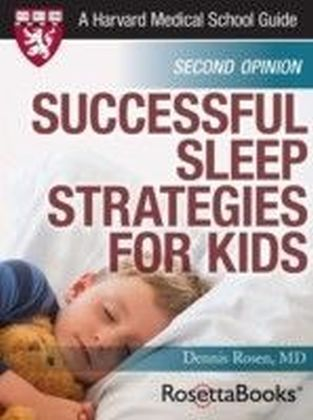 Successful Sleep Strategies for Kids