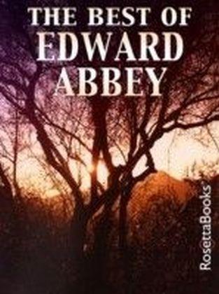Best of Edward Abbey