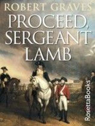 Proceed, Sergeant Lamb