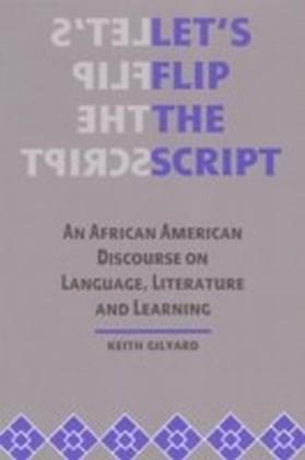 Let's Flip the Script