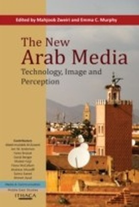 The New Arab Media