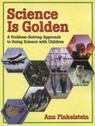 Science is Golden