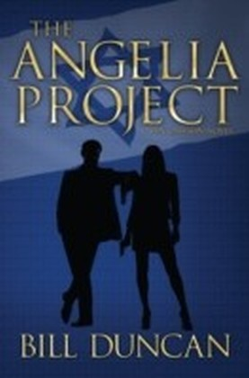 Angelia Project: A Ben Dawson Novel