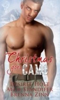 Christmas Goes Camo