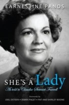 She's A Lady: Mrs. Love