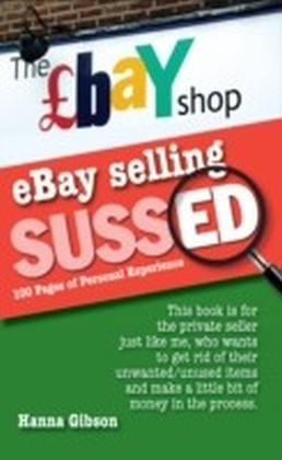 eBay Selling SUSSED