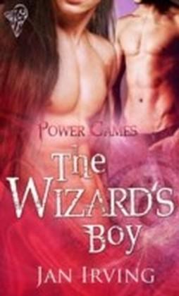 Wizard's Boy