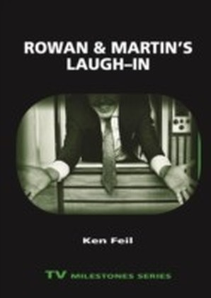 Rowan and Martin's Laugh-In