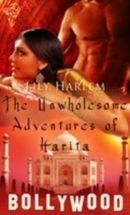 Unwholesome Adventures of Harita