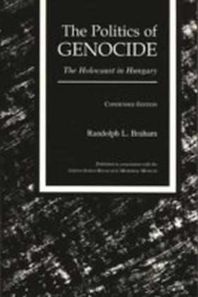 Politics of Genocide