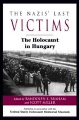 Nazis' Last Victims