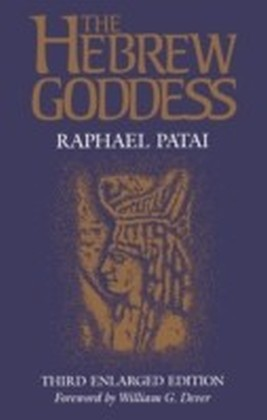 Hebrew Goddess