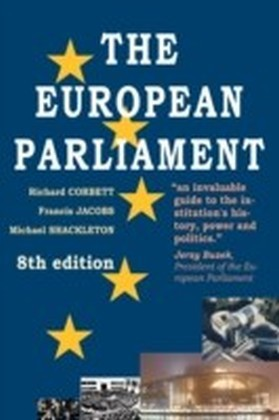 European Parliament, 8th edition