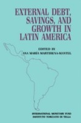 External Debt, Savings and Growth in Latin America: Papers Presented at a Seminar Sponsored by the International Monetary Fund and the Instituto Torcuato di Tella, held in Buenos Aires on October 13-16, 1986