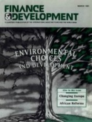 Finance & Development, March 1991