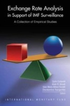 Exchange Rate Analysis in Support of IMF Surveillance: A Collection of Empirical Studies