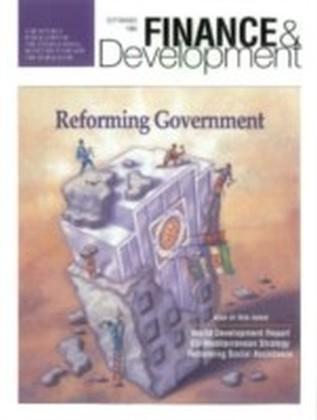 Finance & Development, September 1996
