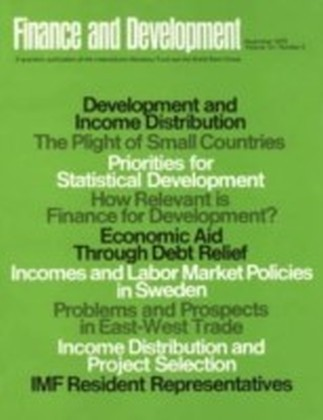 Finance & Development, September 1973