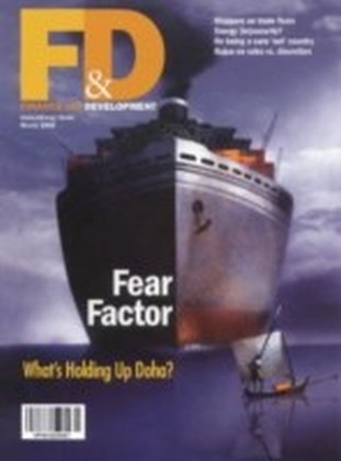 Finance & Development, March 2005