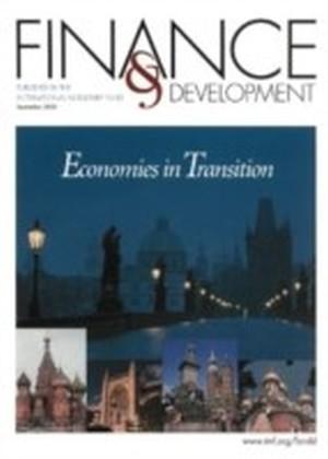 Finance & Development, September 2000