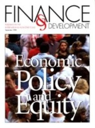 Finance & Development, September 1998