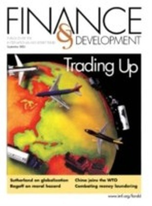 Finance & Development, September 2002