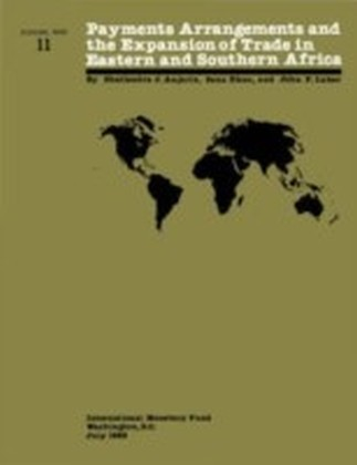 Payments Arrangements and the Expansion of Trade in Eastern and Southern Africa