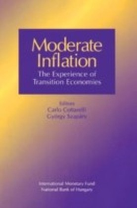Moderate Inflation:The Experience of Transition Economies