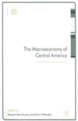 Macroeconomy of Central America