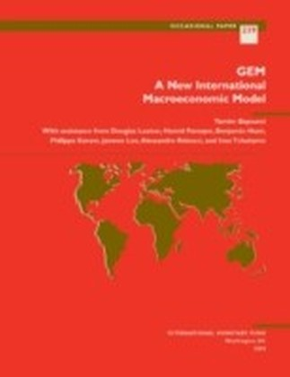 GEM: A New International Macroeconomic Model