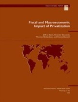 Fiscal and Macroeconomic Impact of Privatization