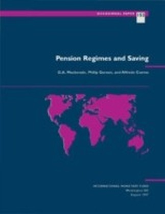 Pension Regimes and Saving