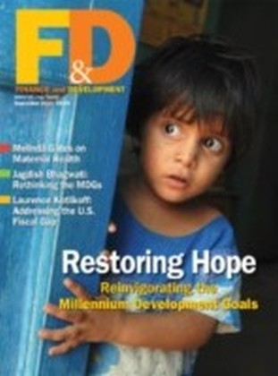 Finance & Development, September 2010