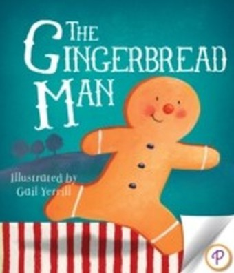 Gingerbread Man (Parragon Read-Along)