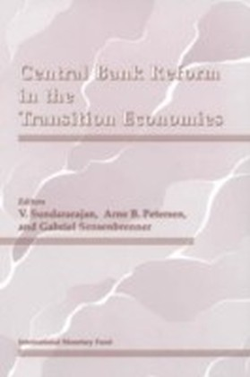 Central Bank Reform in the Transition Economies