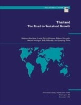 Thailand: The Road to Sustained Growth