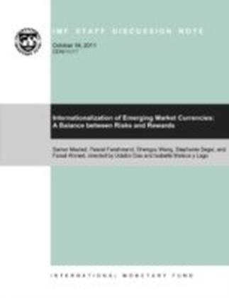 Internationalization of Emerging Market Currencies--A Balance Between Risks and Rewards