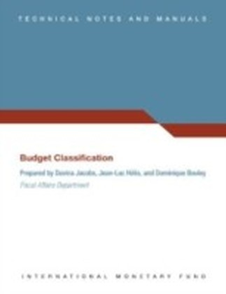 Budget Classification
