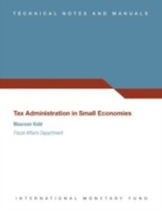 Tax Administration in Small Economies