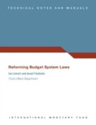Reforming Budget System Laws