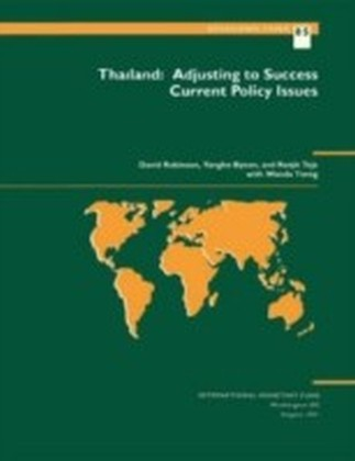 Thailand: Adjusting to Success: Current Policy Issues