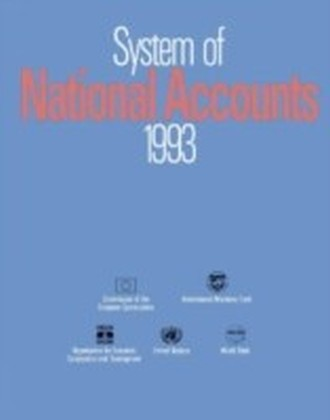 System of National Accounts 1993
