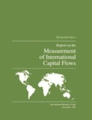 Report on the Measurement of International Capital Flows: Background Papers