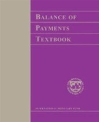 Balance of Payments Textbook