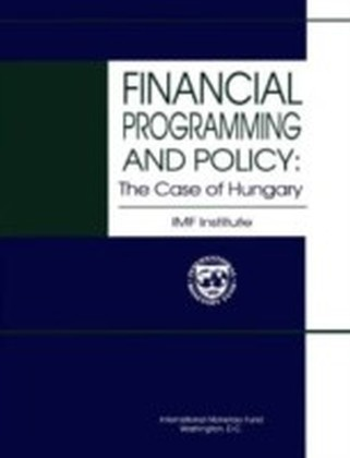 Financial Programming and Policy: The Case of Hungary